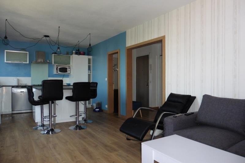 Vente appartement Chasse sur rhone 149900€ - Photo 3