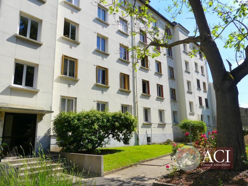 Vente appartement Epinay sur seine 144450€ - Photo 1