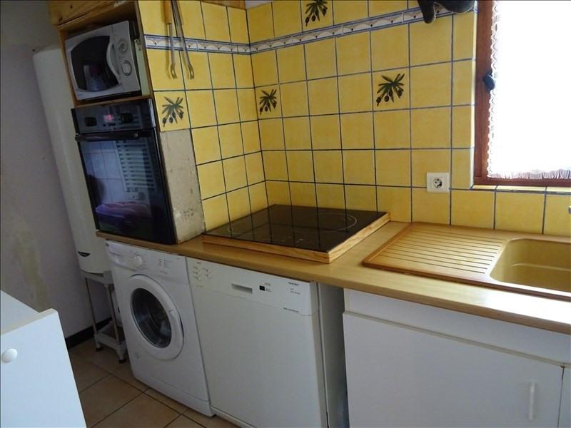 Revenda casa Jaligny sur besbre 107000€ - Fotografia 4