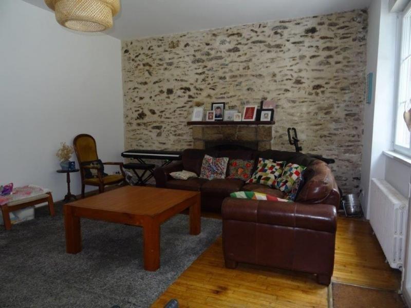 Sale house / villa Callac de bretagne 128400€ - Picture 3