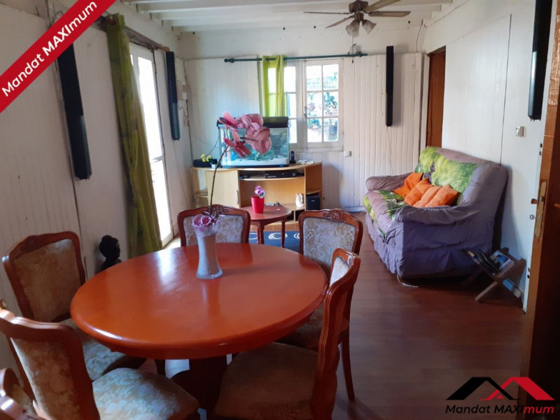Vente maison / villa Ravine des cabris 150000€ - Photo 2