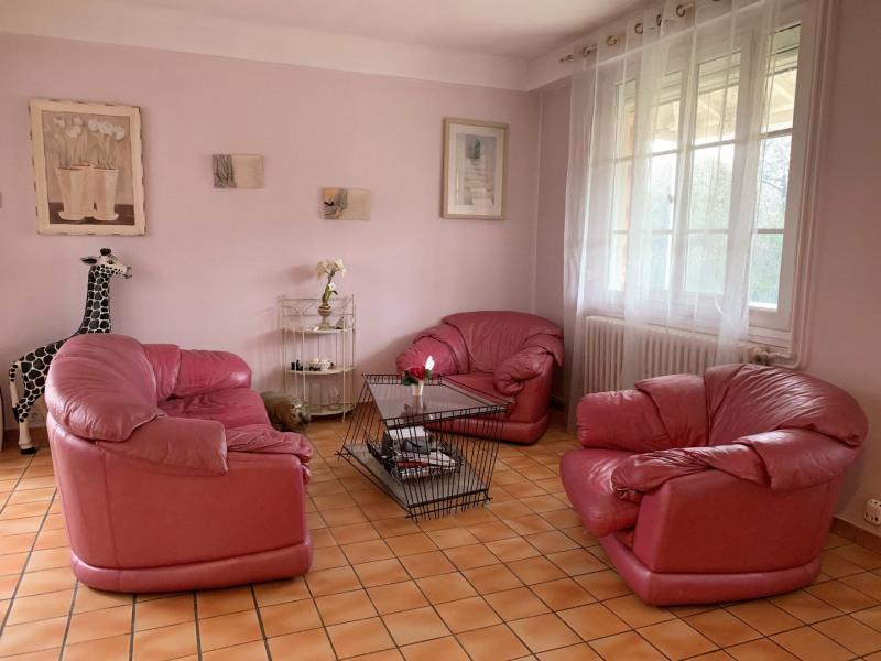 Vente maison / villa Montmorency 627000€ - Photo 3