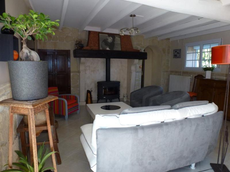 Vente maison / villa Hauterives 273000€ - Photo 5