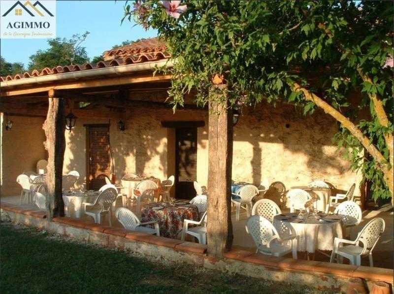Sale house / villa Mauvezin 335000€ - Picture 2