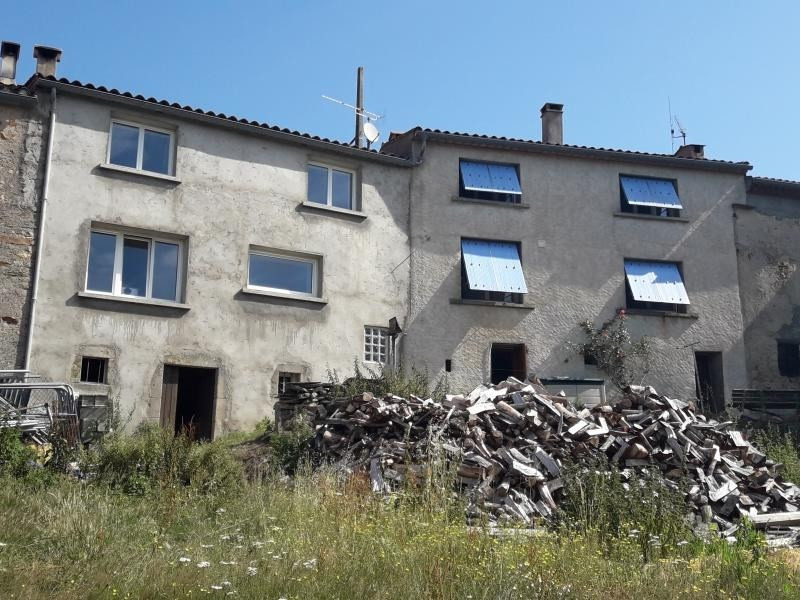 Vente maison / villa Rouairoux 190 000€ - Photo 1
