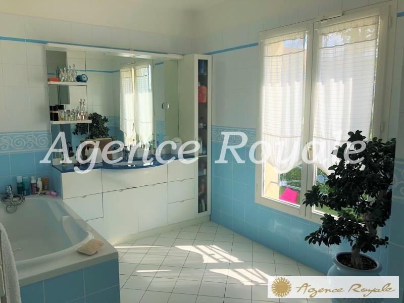 Deluxe sale house / villa Fourqueux 1130000€ - Picture 8