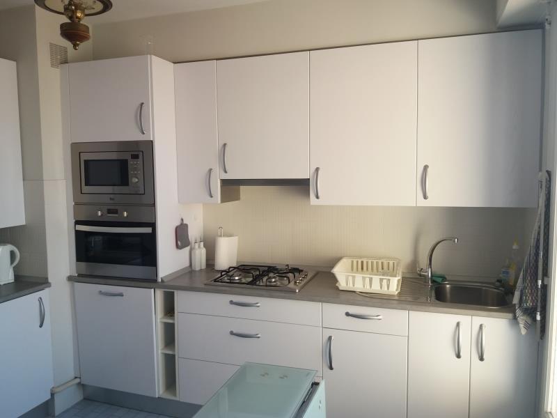 Vente appartement Hendaye 258000€ - Photo 2