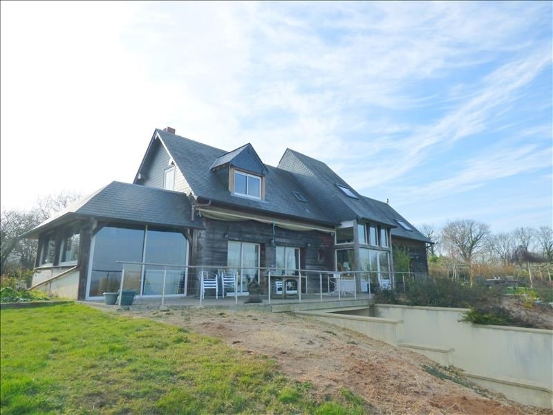 Vente de prestige maison / villa Villers sur mer 990000€ - Photo 1