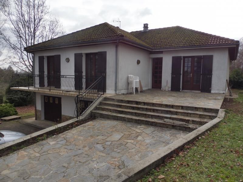 Sale house / villa St priest taurion 178000€ - Picture 1