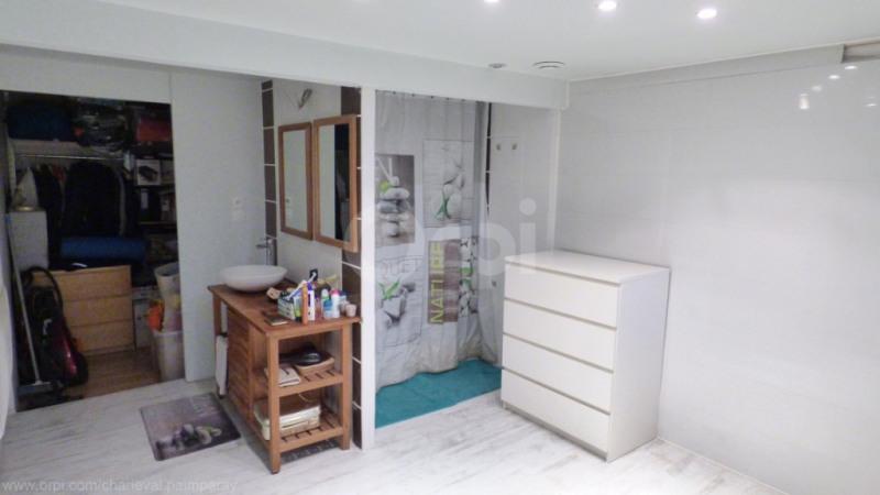 Sale house / villa Fleury sur andelle 123000€ - Picture 5