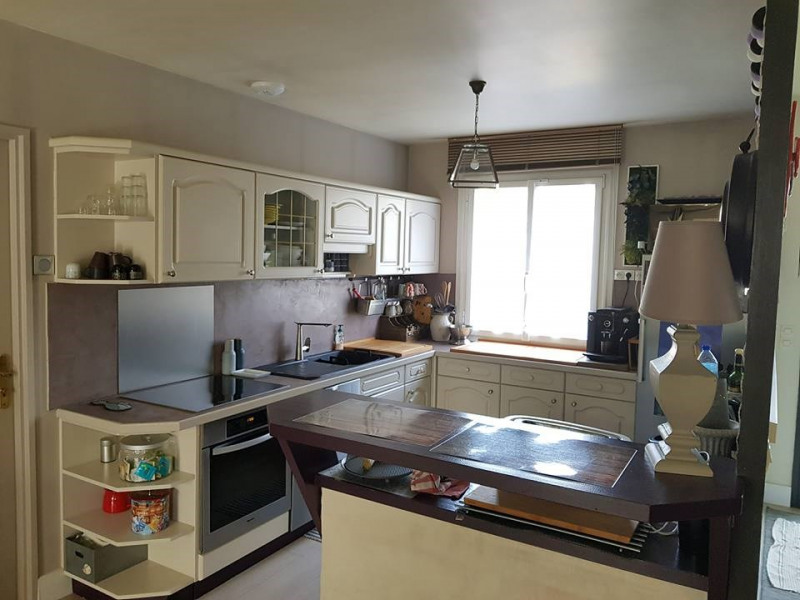 Sale house / villa Montigny sur loing 280000€ - Picture 5
