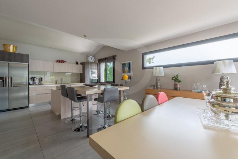Vente de prestige maison / villa Villeneuve les avignon 1175000€ - Photo 8