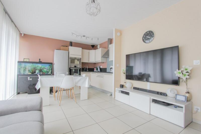 Sale apartment Saint jeoire prieure 239000€ - Picture 1