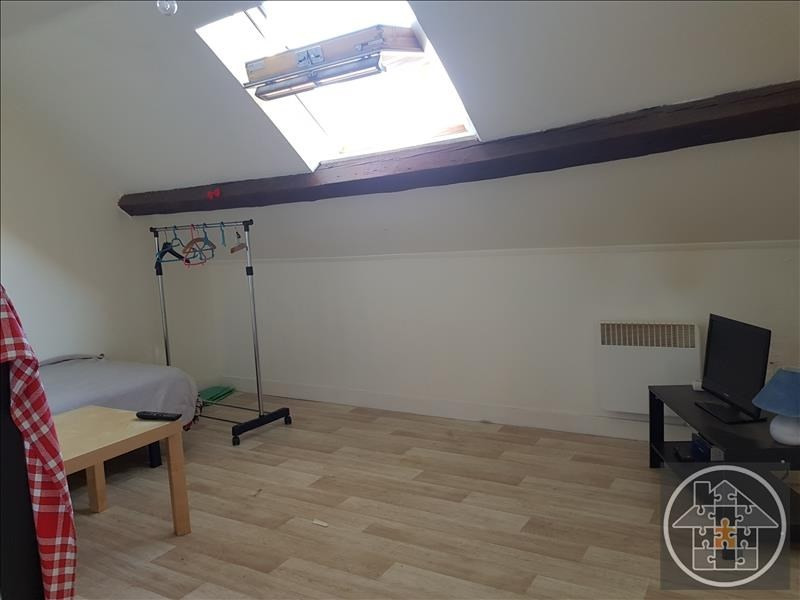 Vente appartement Compiegne 68 000€ - Photo 2