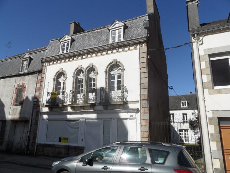 Verkoop  flatgebouwen Sainte anne d'auray 420450€ - Foto 1