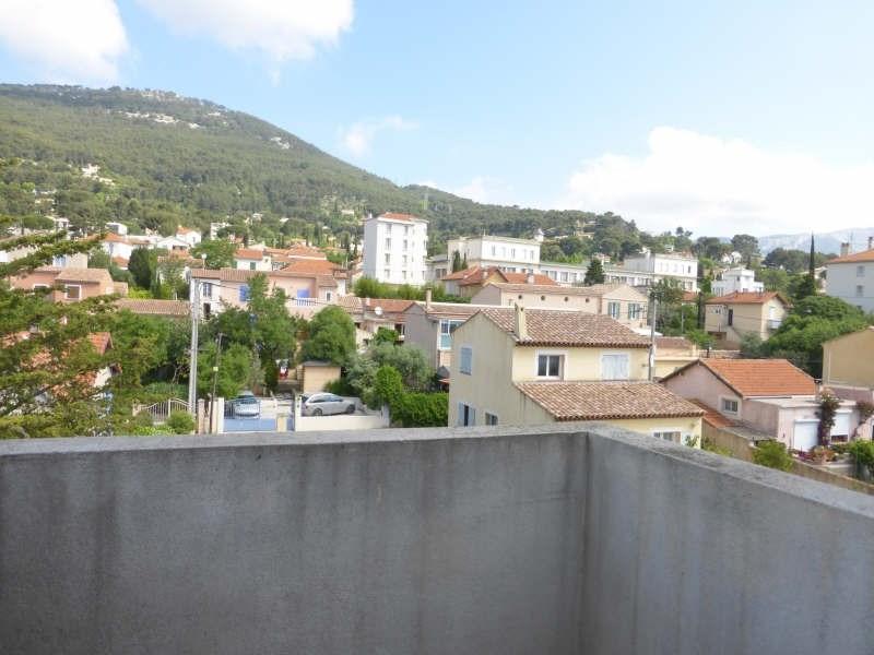 Sale apartment Toulon 165000€ - Picture 4