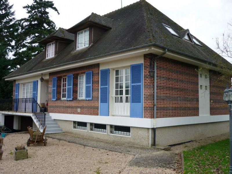 Vente maison / villa Lisieux 210000€ - Photo 1