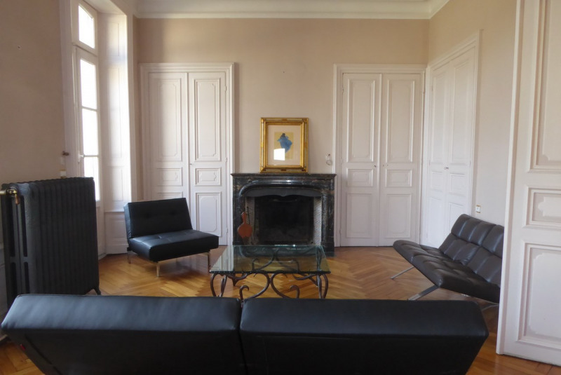 Deluxe sale private mansion Angers 945000€ - Picture 4