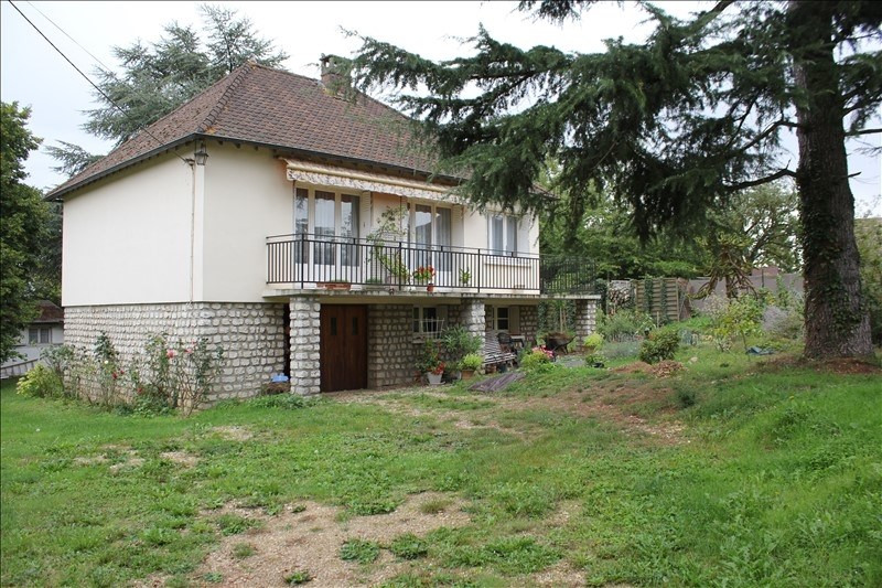 Vente maison / villa Maintenon 211000€ - Photo 9