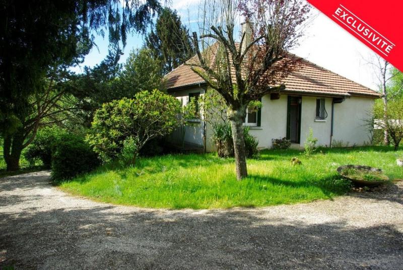 Vente maison / villa Pourrain 109900€ - Photo 1