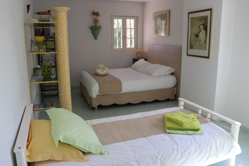 Vacation rental house / villa Grimaud 5 000€ - Picture 17