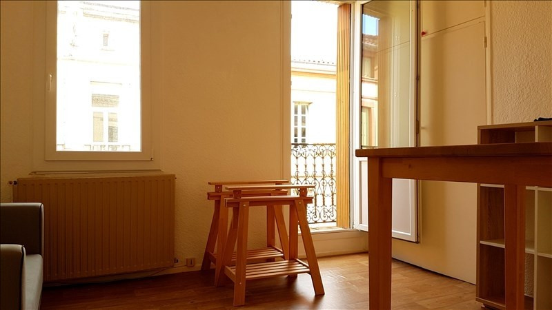 Location appartement Toulouse 562€ CC - Photo 1