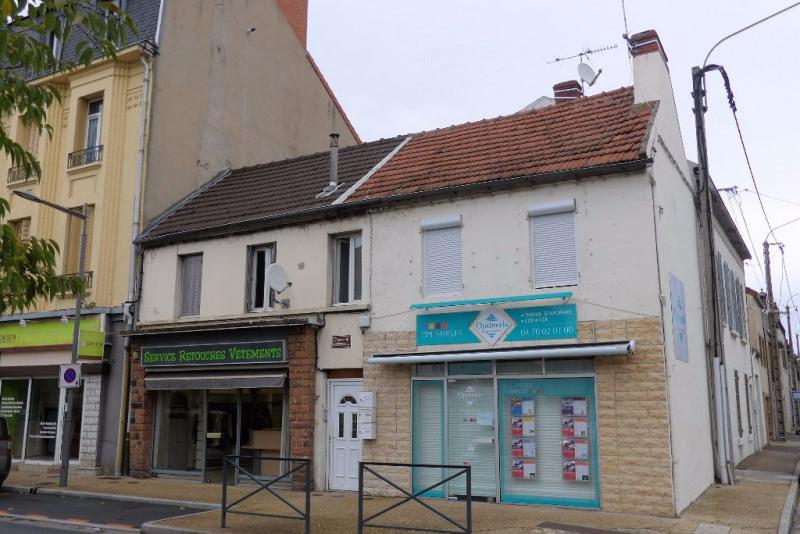 Produit d'investissement immeuble Montluçon 71500€ - Photo 5