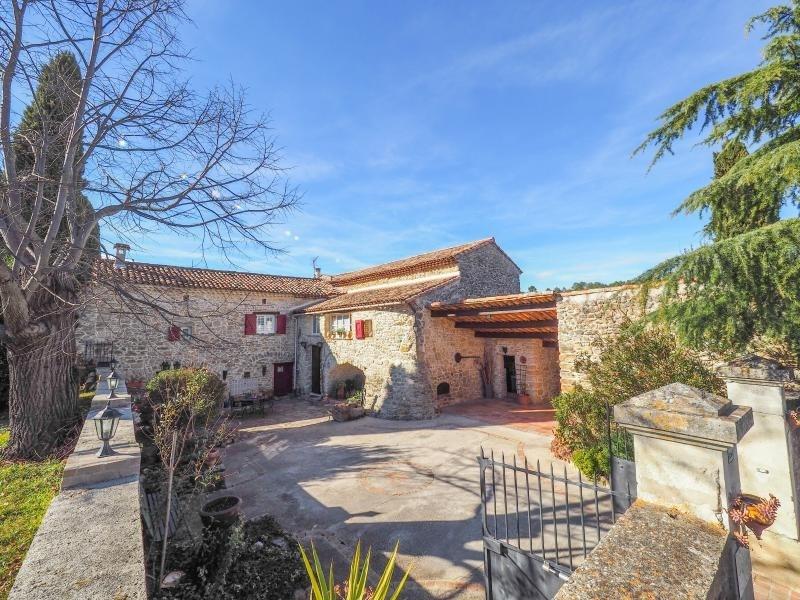 Vente maison / villa Ales 395200€ - Photo 18