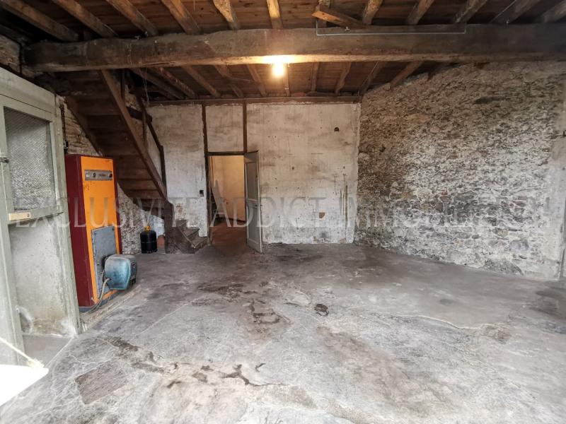 Vente maison / villa Saint paul cap de joux 155000€ - Photo 12