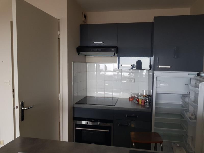 Verhuren vakantie  appartement Le touquet-paris-plage 480€ - Foto 2