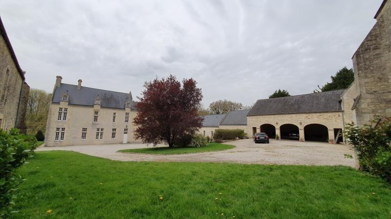 Vente de prestige maison / villa Bayeux 1960000€ - Photo 2