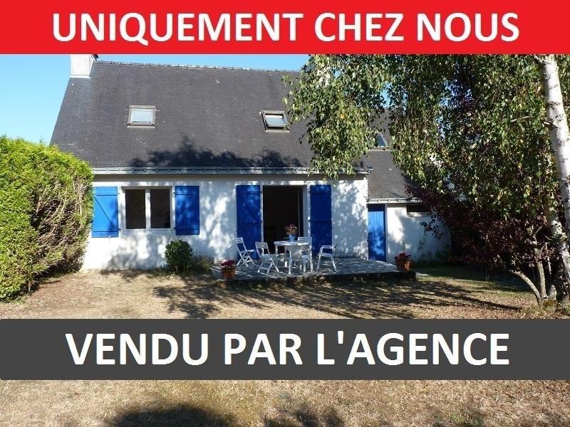Vente maison / villa Carnac 419800€ - Photo 1