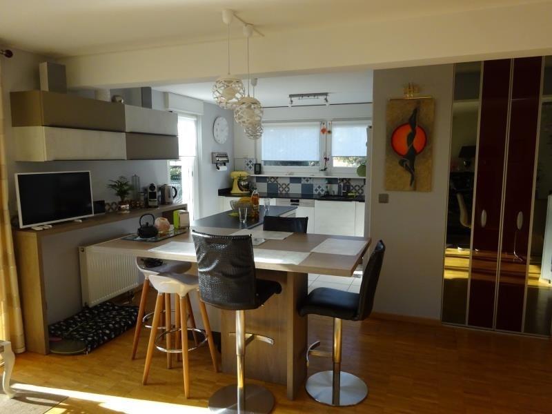 Sale house / villa Lutterbach 362000€ - Picture 5