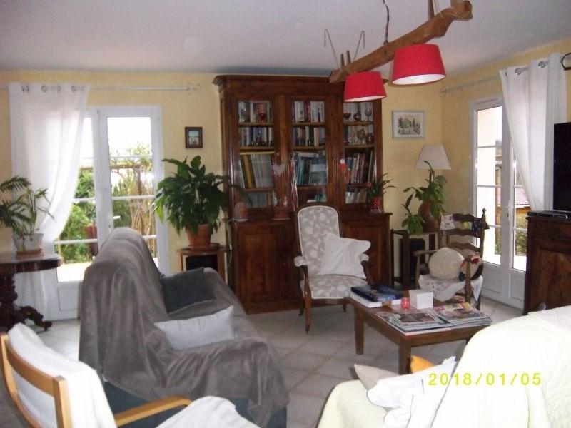 Sale house / villa St palais de negrignac 252000€ - Picture 5