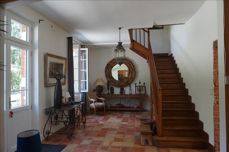 Immobile residenziali di prestigio casa Villefranche de lauragais 850000€ - Fotografia 4