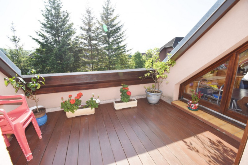 Sale apartment Epagny metz tessy 345 000€ - Picture 5