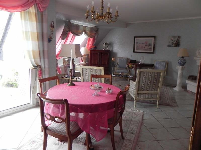Vente maison / villa Louannec 286412€ - Photo 6