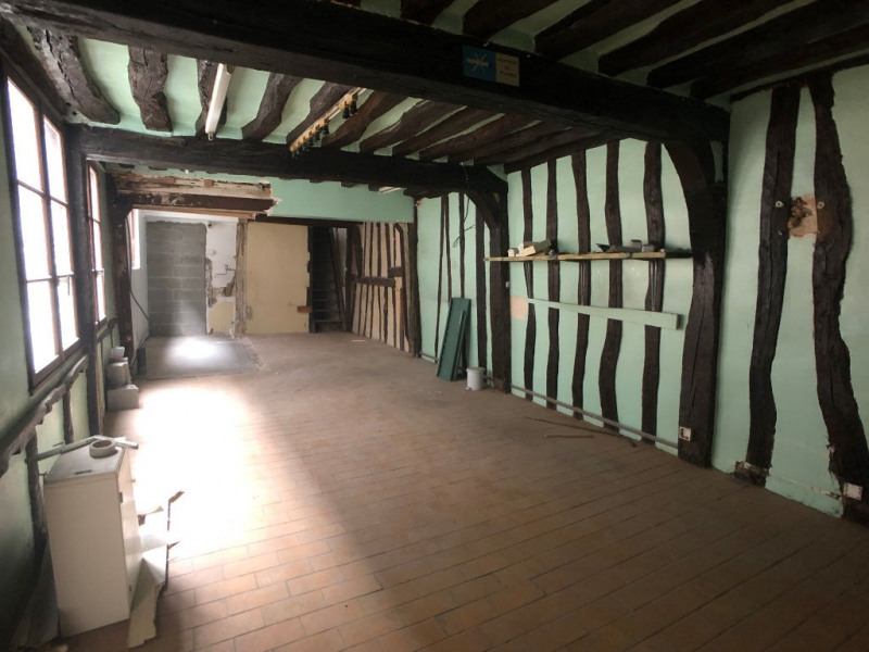 Vente appartement Rouen 122 000€ - Photo 2