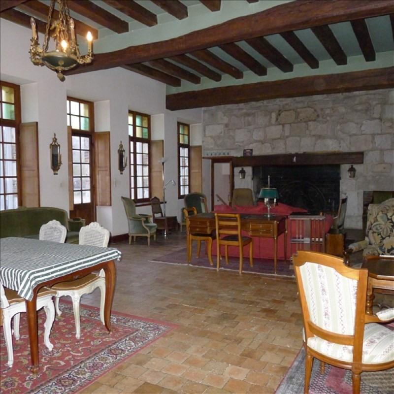 Venta  casa Marchenoir 472000€ - Fotografía 8