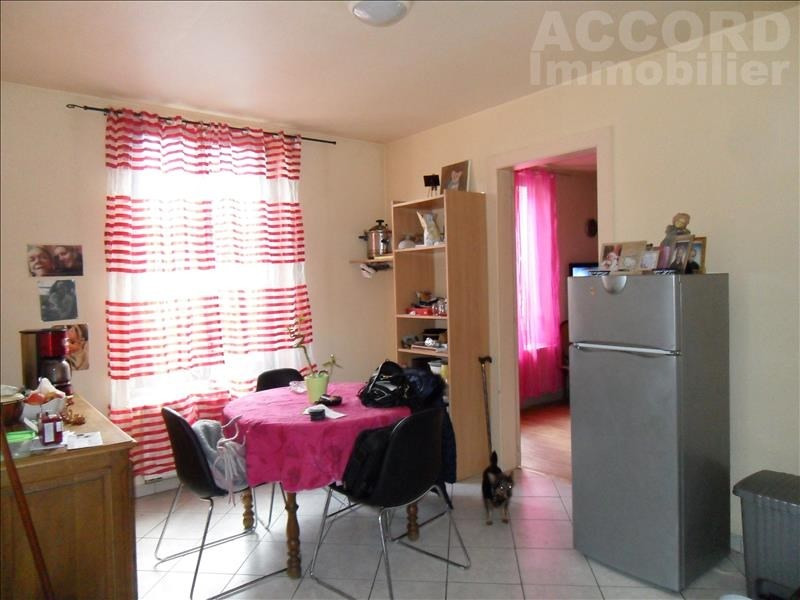 Vente appartement Troyes 63 000€ - Photo 1