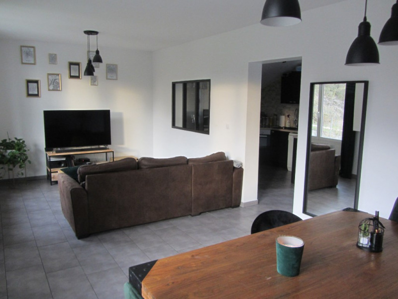 Vente maison / villa Osny 292600€ - Photo 1