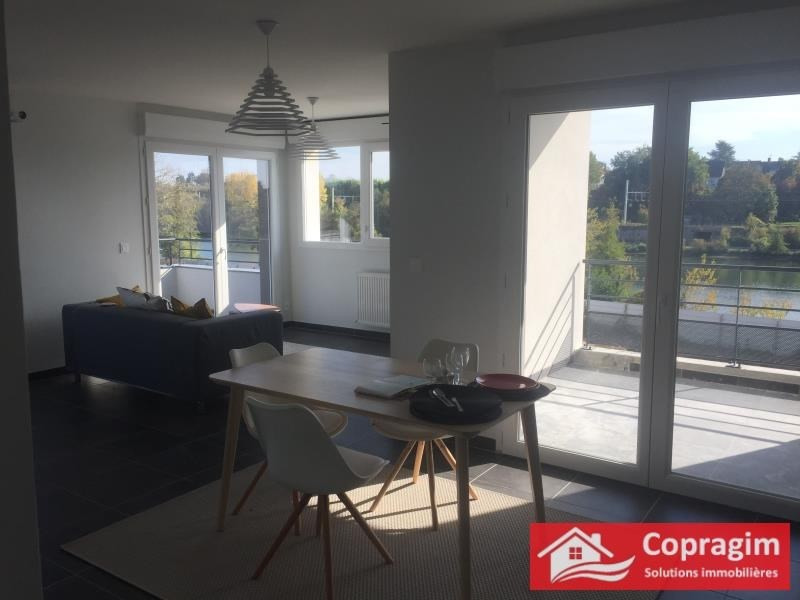 Investment property apartment Cannes ecluse 157000€ - Picture 3