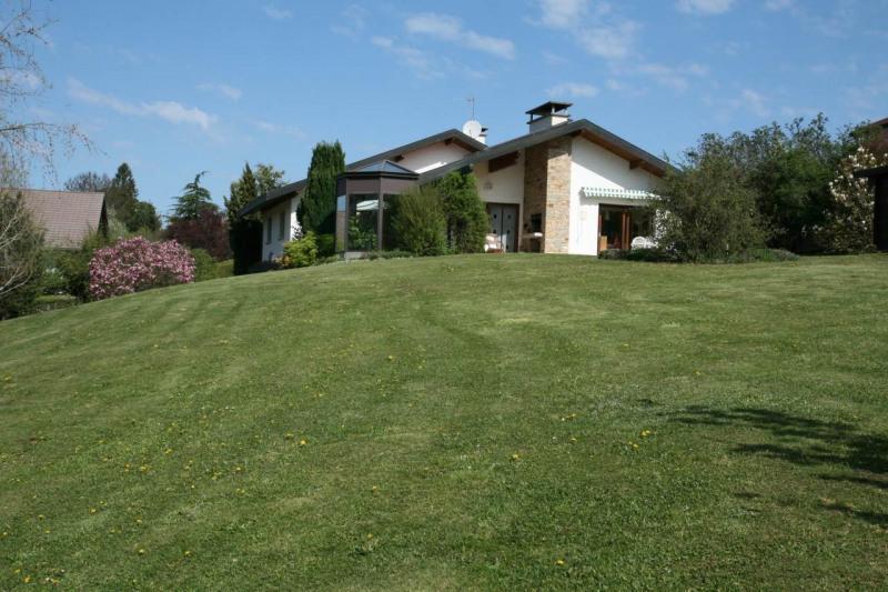 Venta de prestigio  casa Cranves-sales 736000€ - Fotografía 11