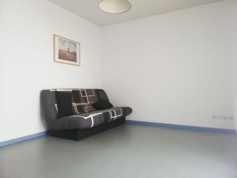 Location appartement Ramonville-saint-agne 526€ CC - Photo 1