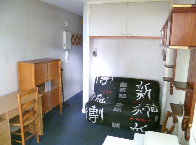 Location appartement Nogent sur marne 515€ CC - Photo 1