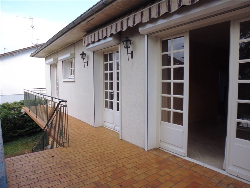 Investment property house / villa Poitiers 199 500€ - Picture 3