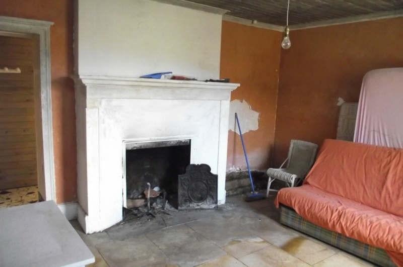 Sale house / villa Secteur recey s/ource 14000€ - Picture 4