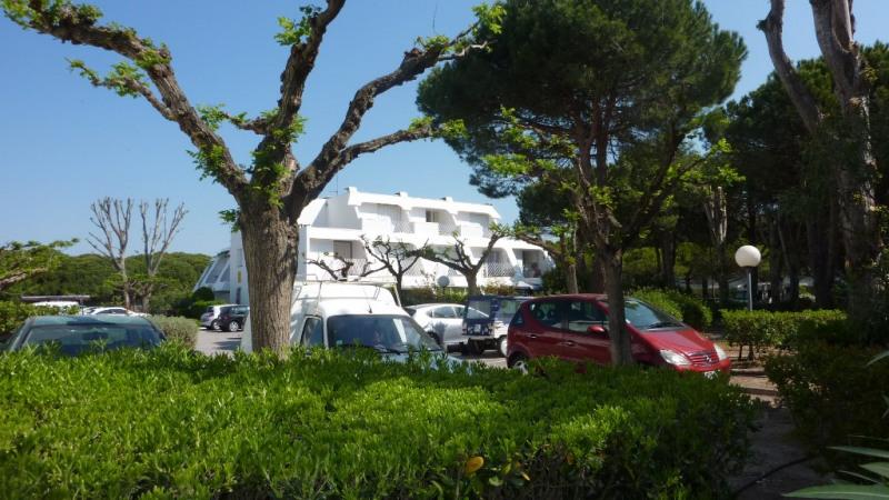 Sale apartment La grande motte 91900€ - Picture 2
