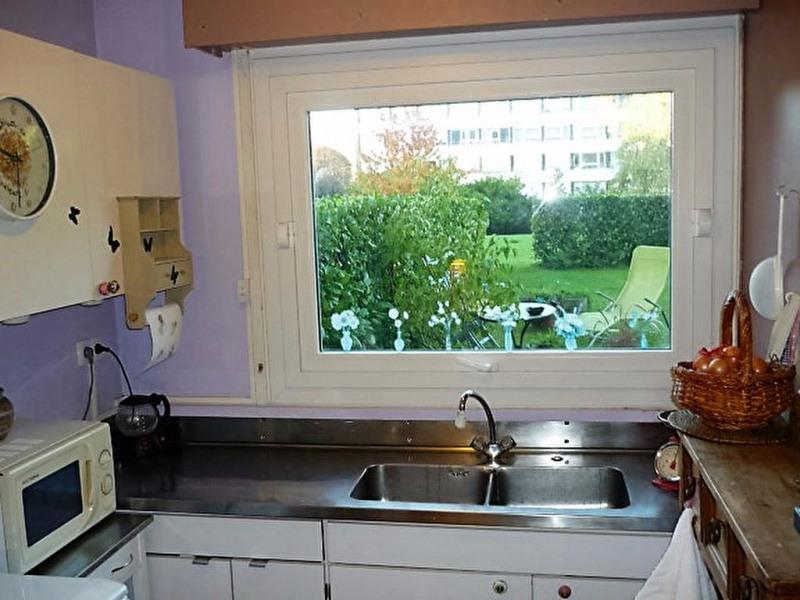 Vente appartement Roubaix 98000€ - Photo 7