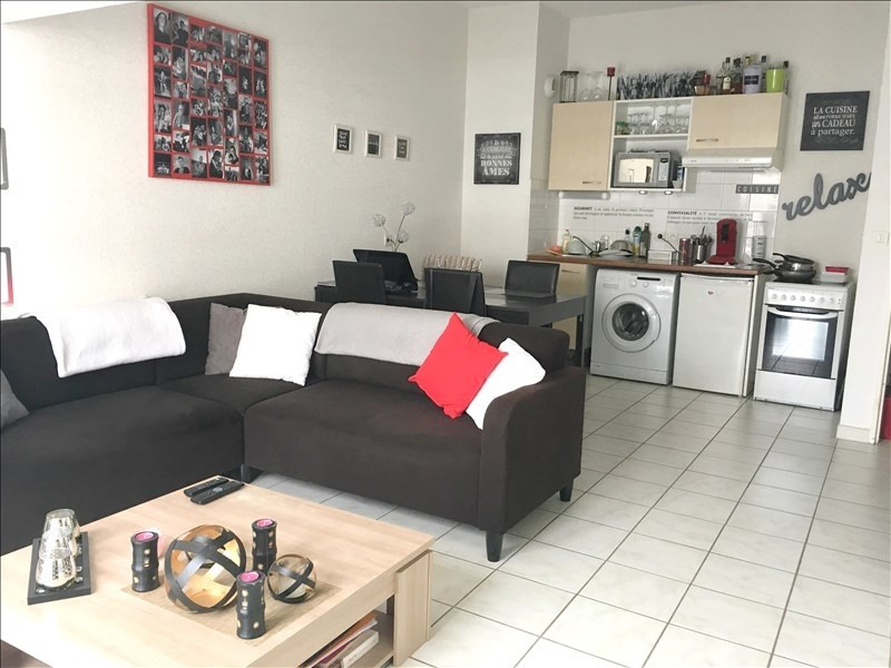 Vente appartement Blois 89 900€ - Photo 3